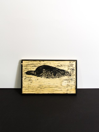 woodblock