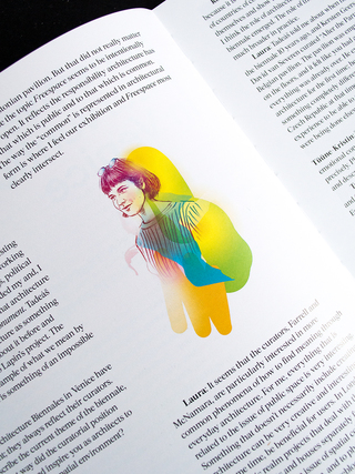 portrait illustration